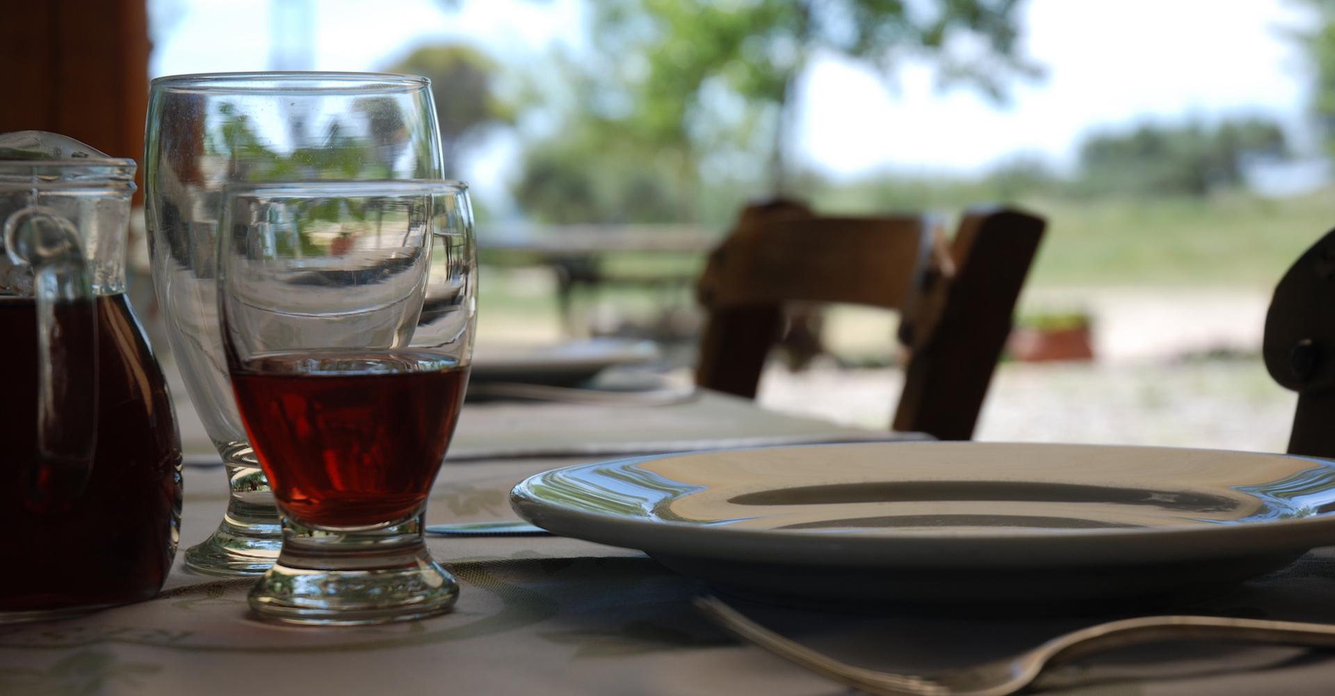 Skandeia Restaurant